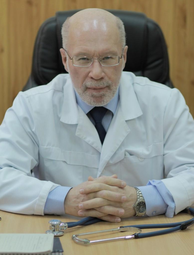 Садовников Игорь Эмануилович